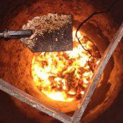 木質バイオマス発電所 - セラウェーブ